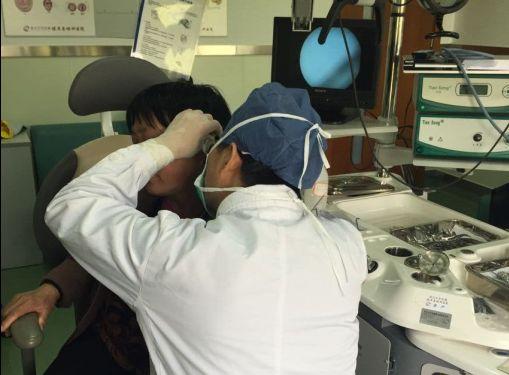 第15次人工耳蜗医患交流与免费义
