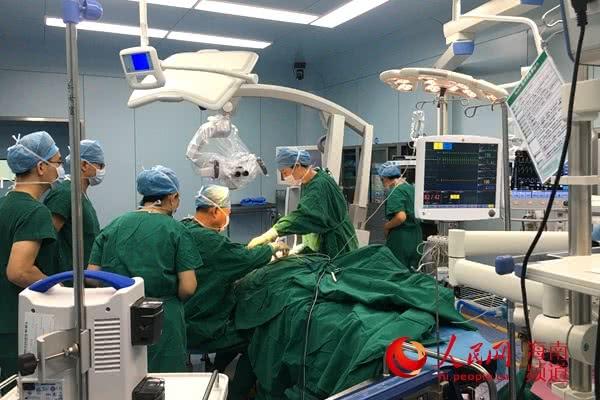 """中国新""""声""""命!3例特许人工耳蜗应用在博鳌完成"""
