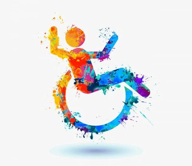 """回眸中国残疾人事业发展的""""十三五""""打赢脱贫攻坚战,驶入发展""""快车道"""""""