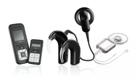 科利耳携Nucleus™️体系及Baha™️体系亮相2021北京国际听力学大会
